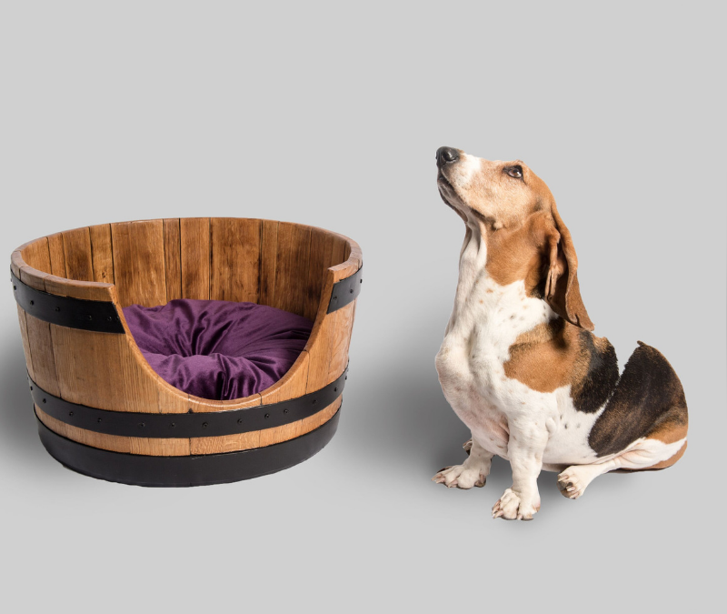 Introducing Global Box's New Pet Bedding and Food Storage Container's!